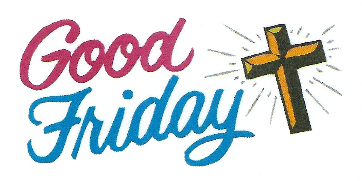 Image result for clipart good friday